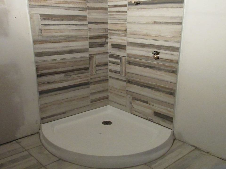 rénovation de salle de bain